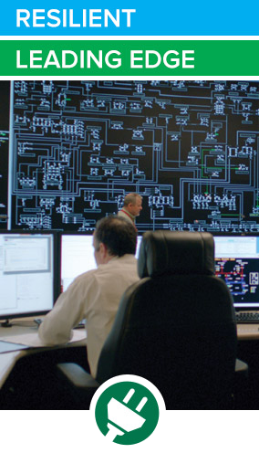 Together, Eversource and UConn are leading the industry with state-of-the-art research for delivering reliable power and managing extreme weather events